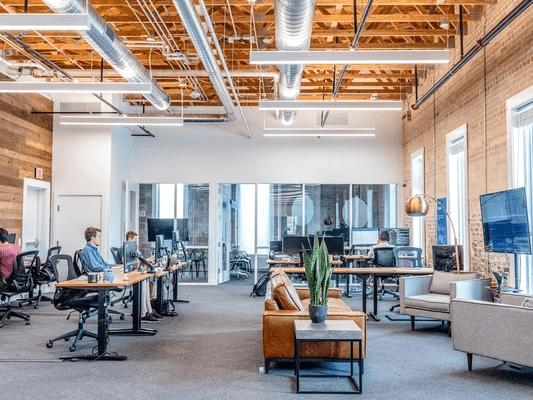 WEBINAR: Przygotowanie biur na powrót do pracy w nowej rzeczywistości