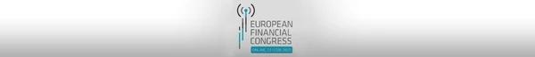 Udział przedstawiciela PINK w Europejskim Kongresie Finansowym organizowanym w dniach 15-17 czerwca 2020 roku
