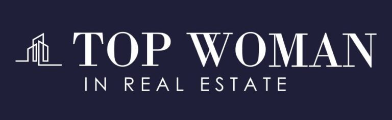 TOP WOMAN IN REAL ESTATE ONLINE VOTING